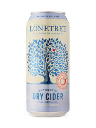 LONETREE - AUTHENTIC TALL CAN | 473 ml