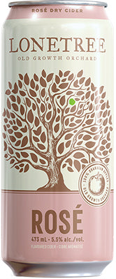 LONETREE - ROSE TALL CAN | 473 ml