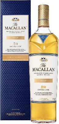 MACALLAN - DOUBLE CASK GOLD | 750 ml