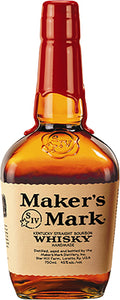 MAKER'S MARK - KENTUCKY BOURBON | 750 ml
