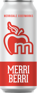 MERRIDALE CIDER - MERRI BERRY CAN | 500ml