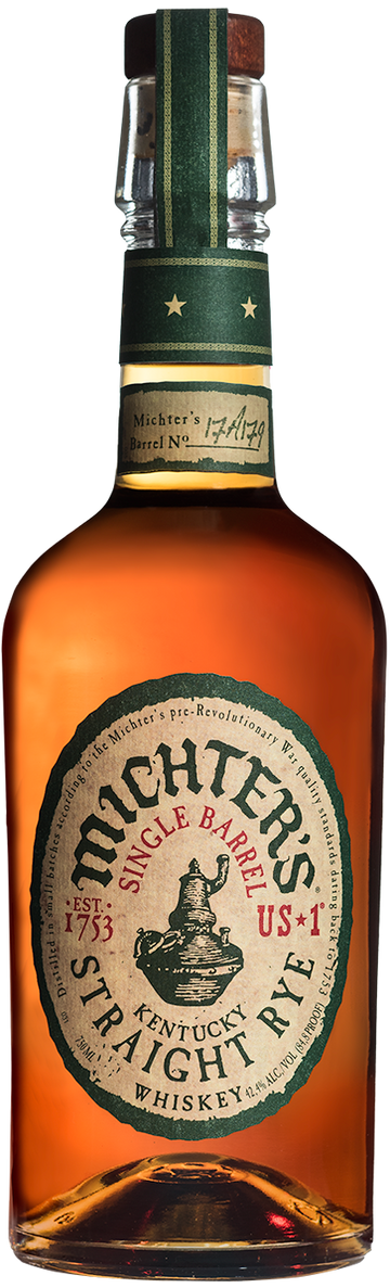 MITCHER'S - KENTUCKY STRAIGHT RYE | 750 ml