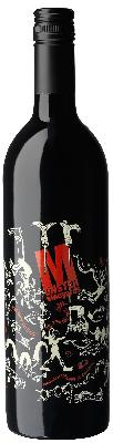 MONSTER VINEYARDS - MERLOT | 750 ml