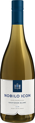 SAUVIGNON BLANC - NOBILO ICON MARLBOROUGH | 750 ml