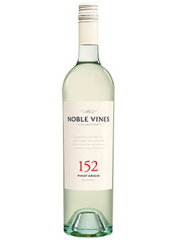 SAUVIGNON BLANC - NOBLE VINES CENTRAL COAST | 750 ml