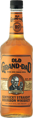 OLD GRAND DAD - KENTUCKY BOURBON | 750 ml