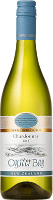 CHARDONNAY - OYSTER BAY MARLBOROUGH | 750 ml