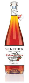 SEA CIDER - RUM RUNNER | 750 ml