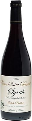 ARDECHE SYRAH - SAINT DESIRAT | 750 ml