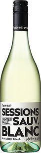 SAUVIGNON BLANC - THE PEOPLE'S SESSIONS LIGHTER IN ALC | 750 ml