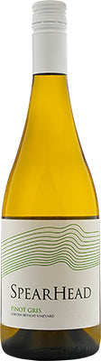 SPEARHEAD - PINOT GRIS | 750 ml