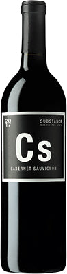 CABERNET SAUVIGNON - WINES OF SUBSTANCE COLUMBIA VALLEY | 750 ml