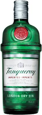 TANQUERAY - LONDON DRY | 750 ml