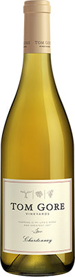 CHARDONNAY - TOM GORE | 750 ml