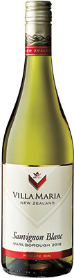 SAUVIGNON BLANC - VILLA MARIA PRIVATE BIN MARLBOROUGH | 750 ml