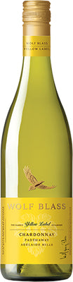 CHARDONNAY - WOLF BLASS YELLOW LABEL | 750 ml