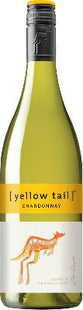 CHARDONNAY - YELLOW TAIL | 750 ml