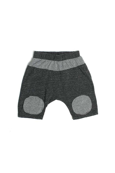Knee Patch Shorts