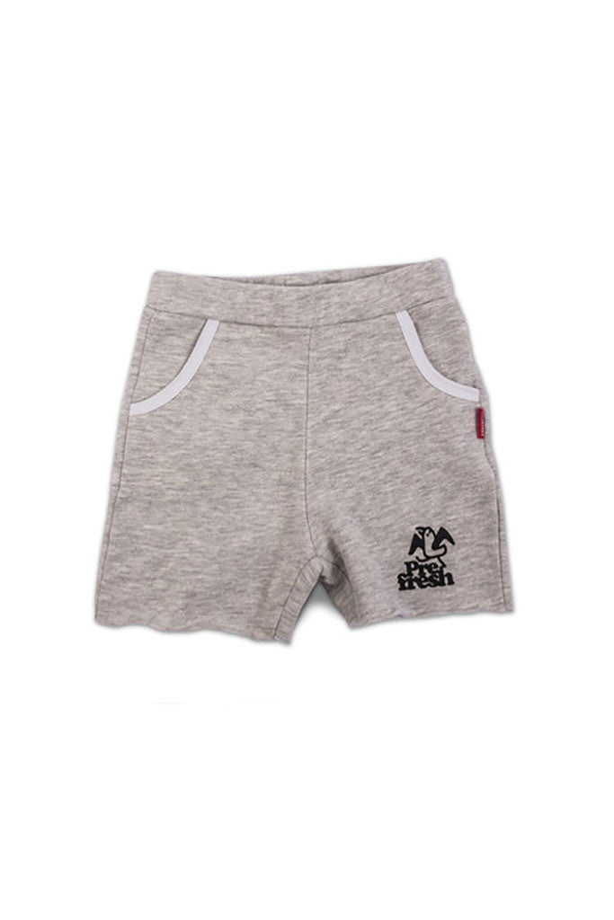 Grey Gull Shorts