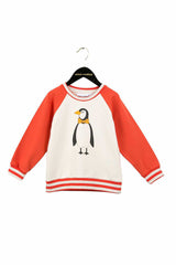 Penguin Sweatshirt