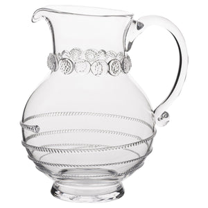 Juliska Amalia Round Pitcher