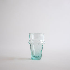 Beldi Glass Clear in Two Sizes