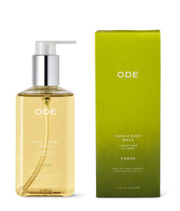 ODE Body Wash
