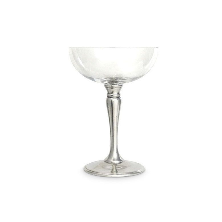 Match Champagne Cocktail Coupe