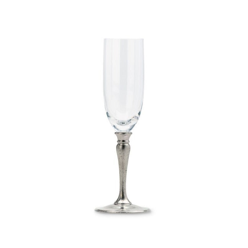 Match Champagne Glass Crystal