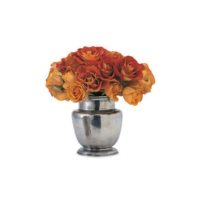 Match Rimmed Vase in Three Sizes