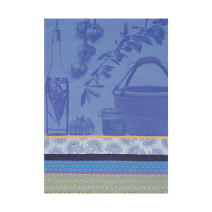 Dishtowel Saveurs de Provence in Two Colors