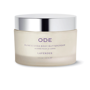 ODE Body Buttercream