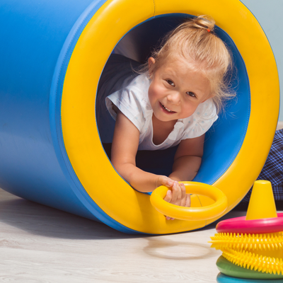 What is Occupational Therapy (OT) for Children?