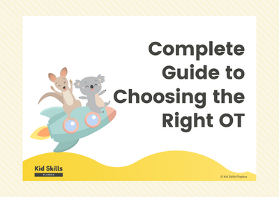 Want to Know if You Have the Right OT?