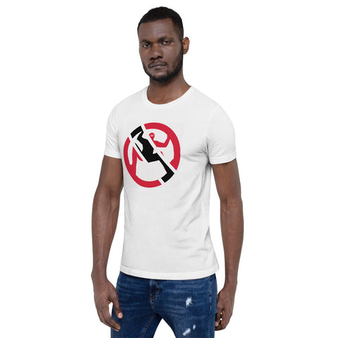 Sollomon Appollo T&T Short-Sleeve Unisex T-Shirt