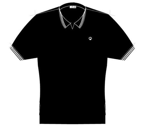 Solomon Appollo Logmotif mens polo