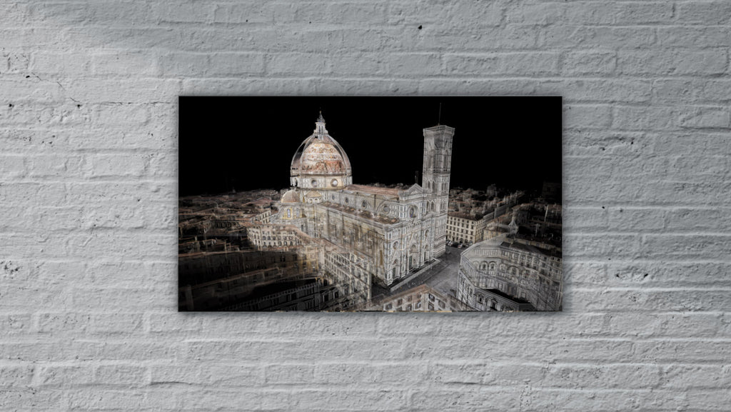 Florence Cathedral - Santa Maria del Fiore, Florence