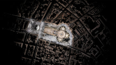 Florence Cathedral - Piazza del Duomo, Florence
