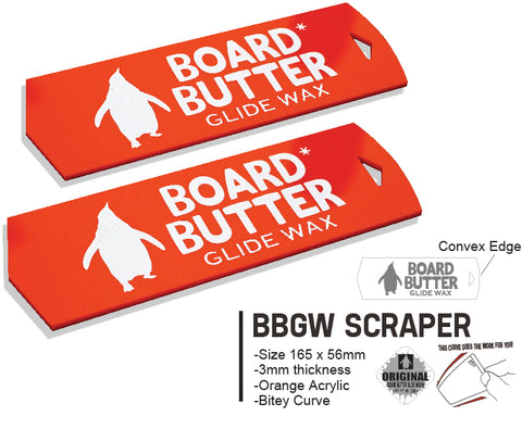 BBGW Butter Knife