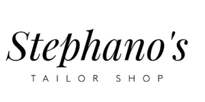 Stephano's Tailor Shop