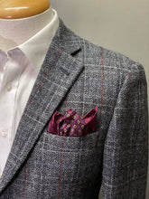 Load image into Gallery viewer, Harris Tweed Jacket