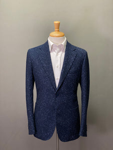 Olliver Grey Speckled Jacket