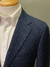 Load image into Gallery viewer, Olliver Grey Speckled Jacket