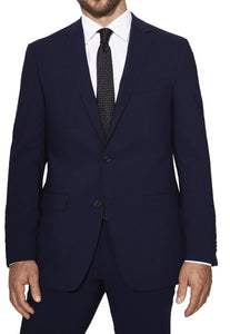 Lighter Navy Smart Suit
