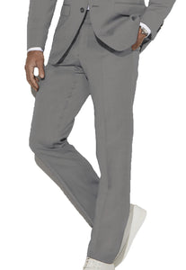 Pearl Grey Smart Suit