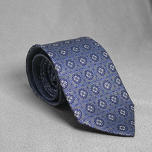 Load image into Gallery viewer, Medallion Tie