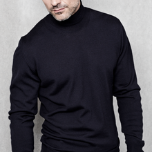 Load image into Gallery viewer, Turtleneck Sweater