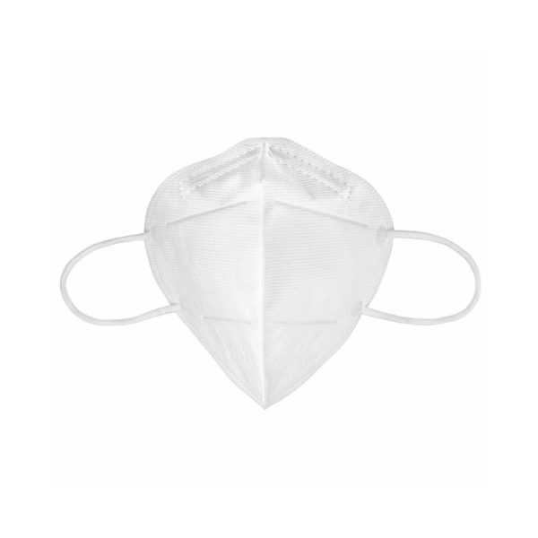 KN95 Disposable Face Mask (Pack of 5) FDA/CE/TGA Approved