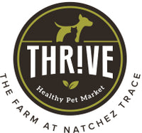 THR!VE Healthy Pet Market at The Farm at Natchez Trace