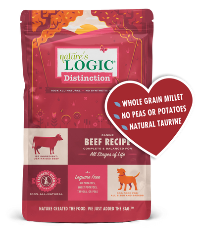 Nature's Logic Distinction - Beef